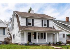Property for sale at 1057 Pritz Avenue, Dayton,  Ohio 45410