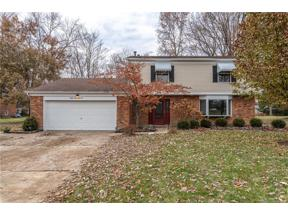 Property for sale at 8846 Susan Drive, Centerville,  Ohio 45458