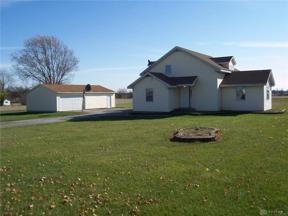 Property for sale at 4284 Lewisburg Western Road, Lewisburg,  Ohio 45338