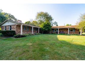 Property for sale at 890 Lincolnshire Drive, Troy,  Ohio 45373