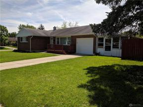 Property for sale at 1820 Kruss Avenue, Dayton,  OH 45429