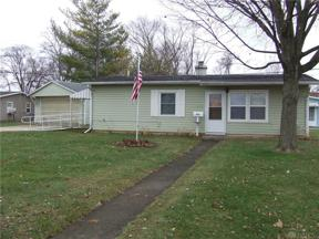 Property for sale at 900 Scott Street, New Carlisle,  Ohio 45344