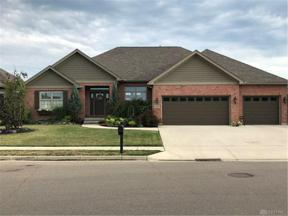 Property for sale at 1300 Red Maple Drive, Troy,  Ohio 45373
