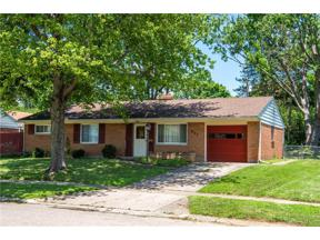 Property for sale at 963 Kimberly Drive, Kettering,  Ohio 45429