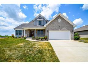 Property for sale at 447 Meadow Glen Avenue, Brookville,  Ohio 45309