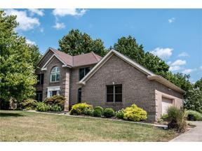Property for sale at 776 Lake Bluff Court, Lebanon,  Ohio 45036