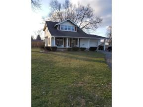 Property for sale at 985 Union Road, Englewood,  Ohio 45315
