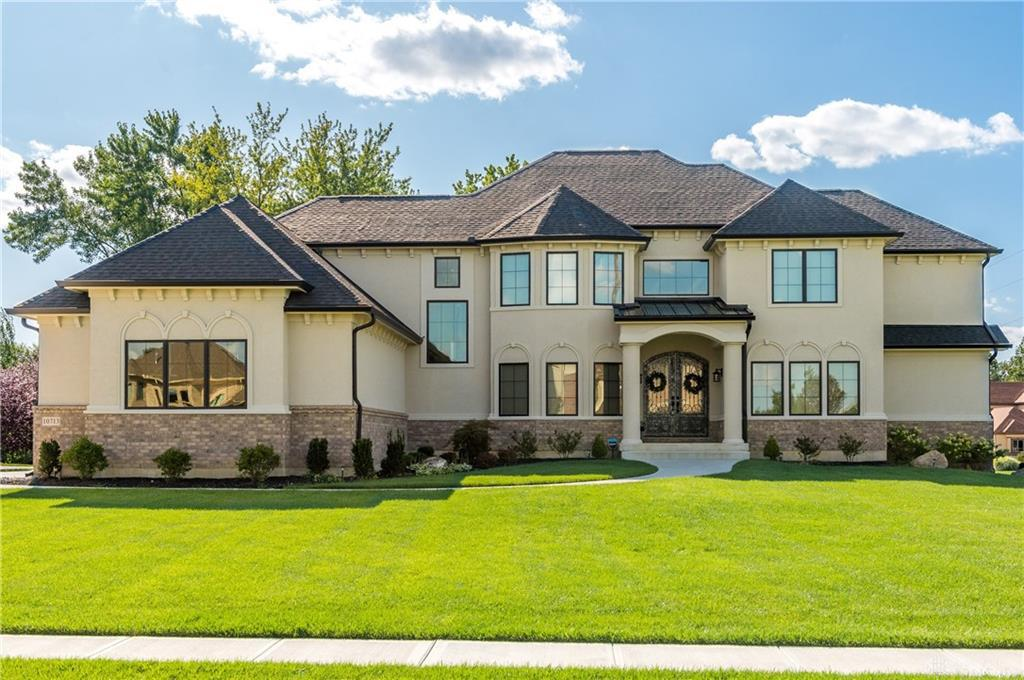 Photo of home for sale at 10713 Ashel Court, Washington Twp OH