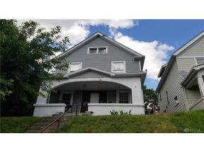Property for sale at 1060 Linden Avenue, Dayton,  Ohio 45410