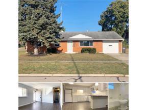 Property for sale at 180 Stadium Avenue, West Carrollton,  Ohio 45449
