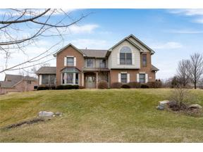 Property for sale at 7401 Country Brook Court, Dayton,  Ohio 45414