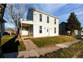 Property for sale at 119 Hill Street, Brookville,  Ohio 45309