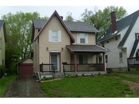 Property for sale at 1903 Elsmere Avenue, Dayton,  Ohio 45406