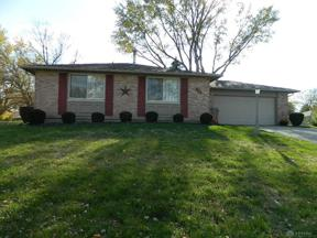 Property for sale at 1501 Hyannis Drive, Springfield,  Ohio 45503