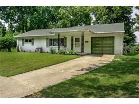 Property for sale at 339 Great Oaks Drive, Dayton,  Ohio 45403