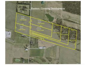 Property for sale at Lot #4-7 Carpenter Rd., Bellbrook,  Ohio 45305