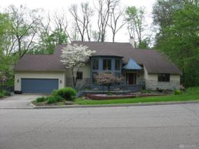 Property for sale at 1626 Carolina Drive, Vandalia,  Ohio 45377