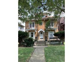 Property for sale at 2716 Main Street, Dayton,  Ohio 45405