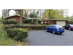 Property for sale at 4327 Wales Drive, Dayton,  Ohio 45405