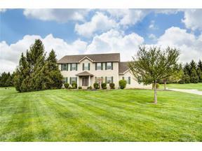 Property for sale at 437 Meadowview Court, Springboro,  Ohio 45066