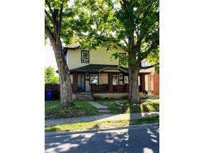 Property for sale at 2120-2122 Mapleview Avenue, Dayton,  Ohio 45420