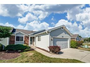 Property for sale at 1730 Yardley Circle, Centerville,  Ohio 45459