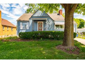 Property for sale at 1124 Wilmington Avenue, Dayton,  Ohio 45420