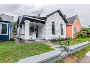 Property for sale at 340 Morton Avenue, Dayton,  Ohio 45410