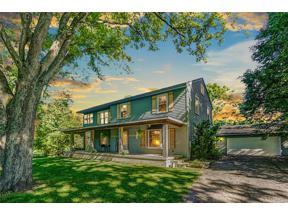 Property for sale at 2395 Kershner Road, Butler Township,  Ohio 45414