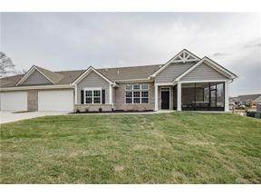 Property for sale at 1187 Bourdeaux Way, Clearcreek Twp,  Ohio 45458