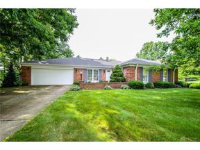 Property for sale at 699 Torreyson Avenue, Centerville,  Ohio 45429