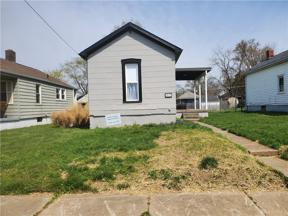 Property for sale at 1619 Lawn Avenue, Middletown,  Ohio 45044