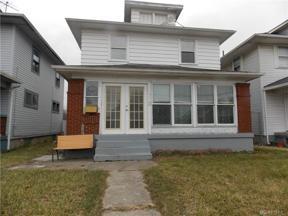 Property for sale at 1710 Leo Street, Dayton,  Ohio 45404