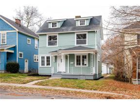 Property for sale at 1143 Highland Avenue, Dayton,  Ohio 45410