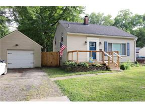 Property for sale at 6 Maple Hill Drive, West Carrollton,  Ohio 45449