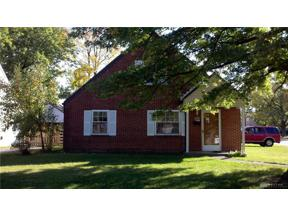 Property for sale at 550 East Drive, Kettering,  Ohio 45419
