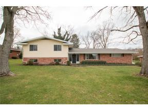 Property for sale at 748 Schrubb Drive, Kettering,  Ohio 45429