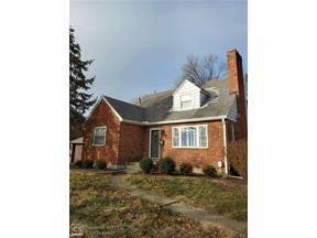 Property for sale at 929 Devonshire Road, Dayton,  Ohio 45419