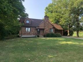 Property for sale at 260 Evanston Road, Tipp City,  Ohio 45371
