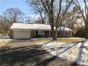 Property for sale at 10440 Grand Vista Drive, Centerville,  Ohio 45458