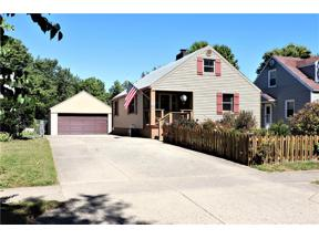 Property for sale at 635 Peach Orchard Road, Kettering,  Ohio 45419
