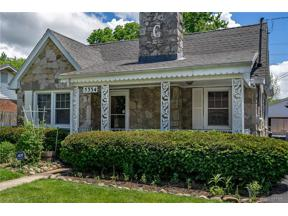 Property for sale at 5334 Manchester Road, West Carrollton,  Ohio 45449
