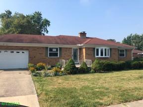 Property for sale at 506 Tionda Drive, Vandalia,  Ohio 45377