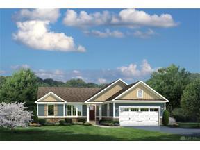 Property for sale at 868 Cedar Grove Drive, Tipp City,  Ohio 45371
