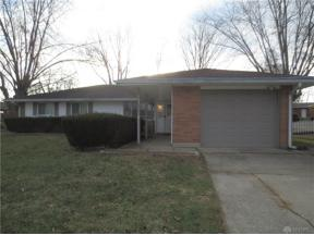 Property for sale at 331 Brownstone Drive, Englewood,  Ohio 45322