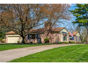 Property for sale at 3901 Stonehaven Road, Kettering,  Ohio 45429