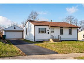 Property for sale at 1361 Ironwood Drive, Fairborn,  Ohio 45324