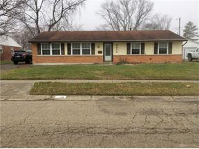 Property for sale at 7214 Belle Plain Drive, Huber Heights,  Ohio 45424