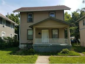 Property for sale at 704 14th Avenue, Middletown,  Ohio 45044
