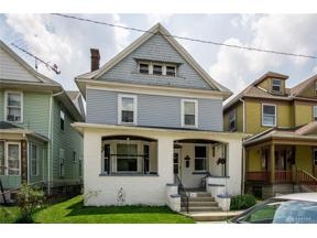 Property for sale at 207 Gunckel Avenue, Dayton,  Ohio 45410